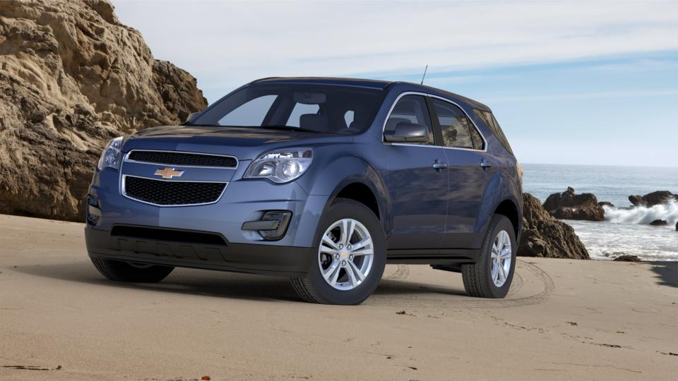 2013 Chevrolet Equinox Vehicle Photo in Portland, OR 97225