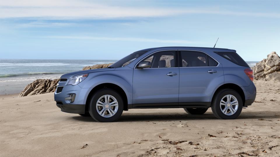 Used Atlantis Blue Metallic 2013 Chevrolet Equinox for ...
