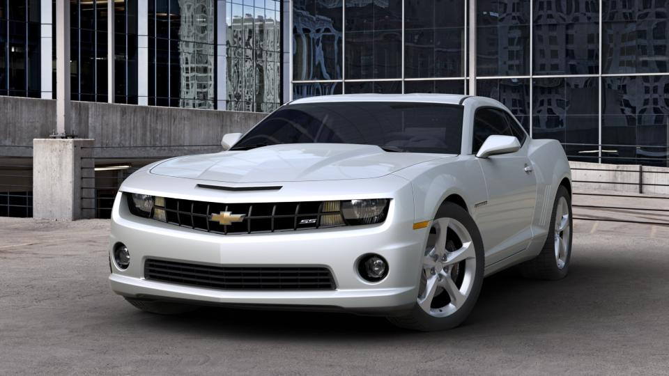 2013 Chevrolet Camaro Vehicle Photo in Willoughby Hills, OH 44092