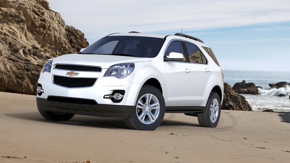 2013 Chevrolet Equinox Vehicle Photo in Warren, OH 44483