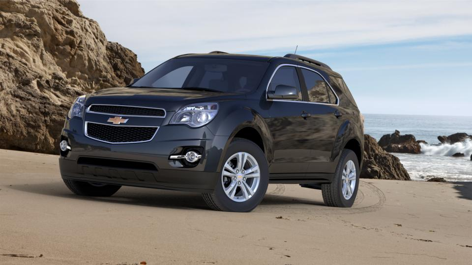 2013 Chevrolet Equinox Vehicle Photo in Louisville, KY 40202