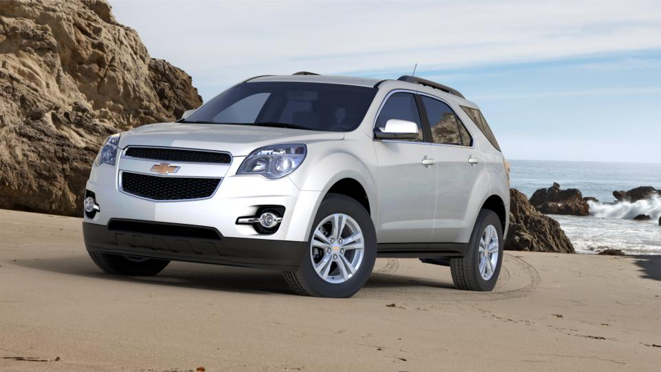 2013 Chevrolet Equinox Vehicle Photo in Calumet City, IL 60409