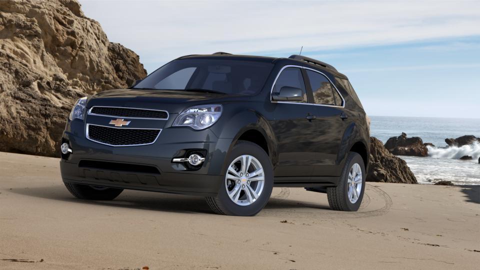 2013 Chevrolet Equinox Vehicle Photo in Ellwood City, PA 16117