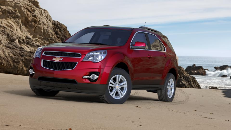 2013 Chevrolet Equinox Vehicle Photo in Twin Falls, ID 83301