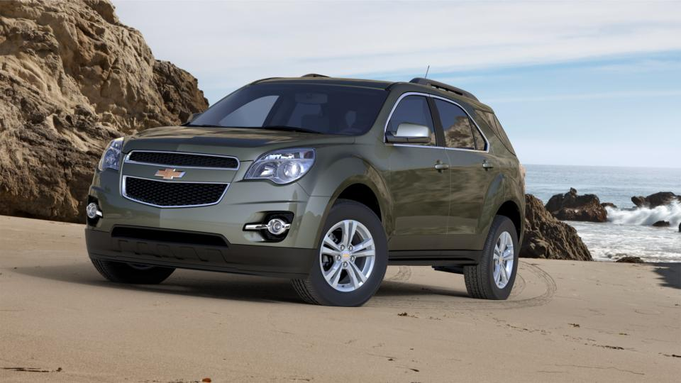 2013 Chevrolet Equinox Vehicle Photo in Trevose, PA 19053