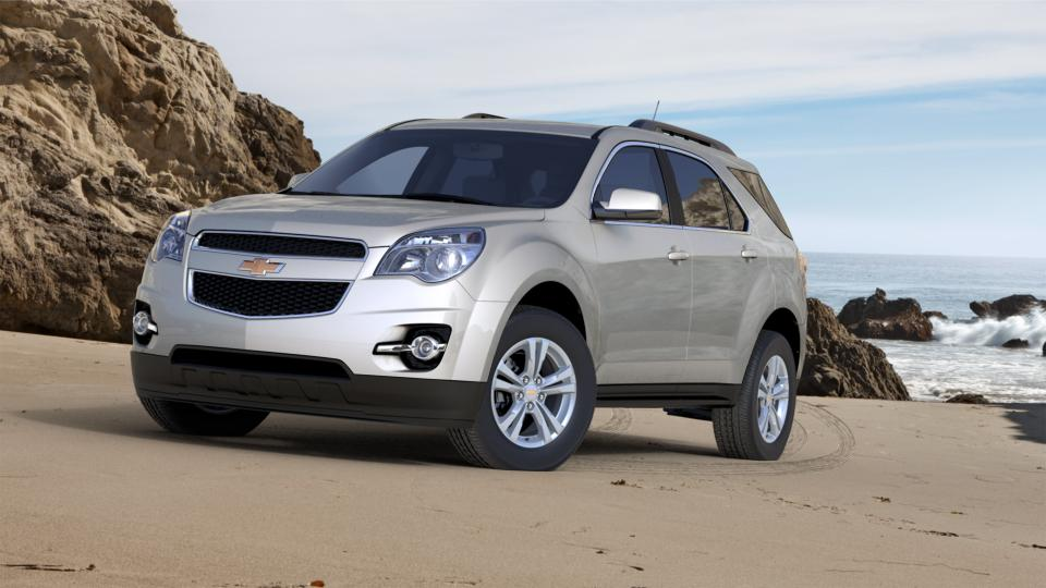Used Chevrolet Equinox Vehicles For Sale at Lynch GM
