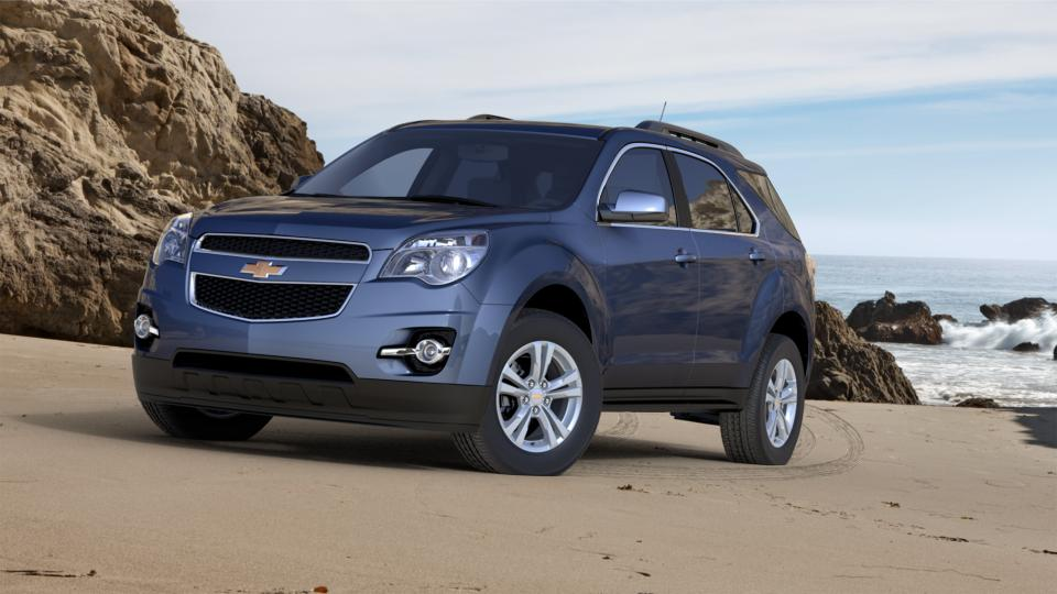 2013 Chevrolet Equinox Vehicle Photo in Boston, NY 14025