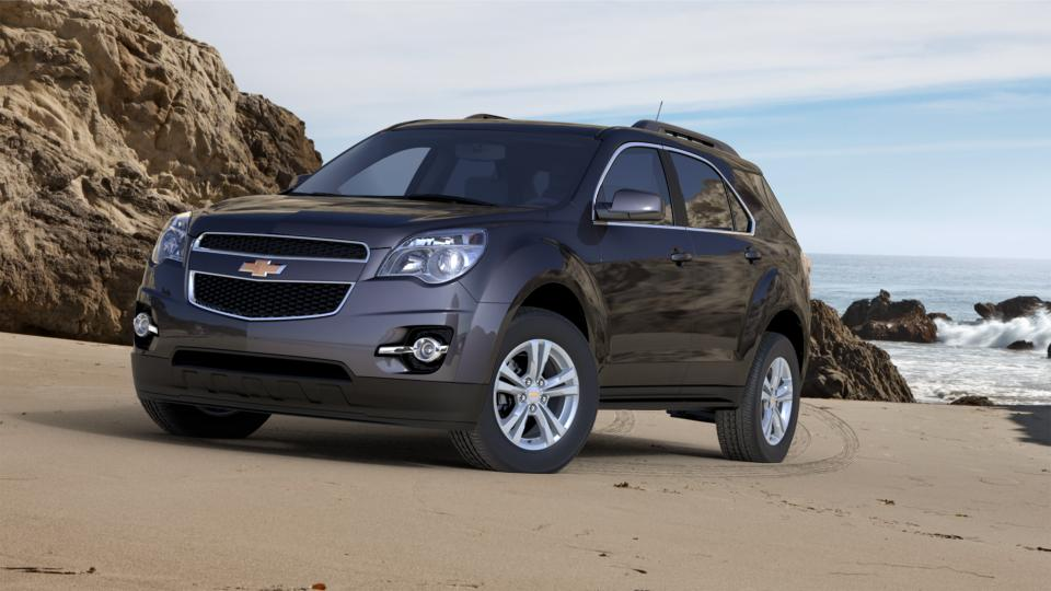 2013 Chevrolet Equinox Vehicle Photo in West Chester, PA 19382
