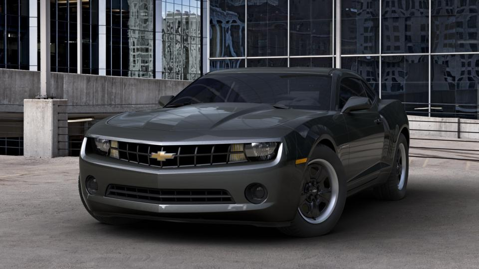 2013 Chevrolet Camaro Vehicle Photo in Gardner, MA 01440