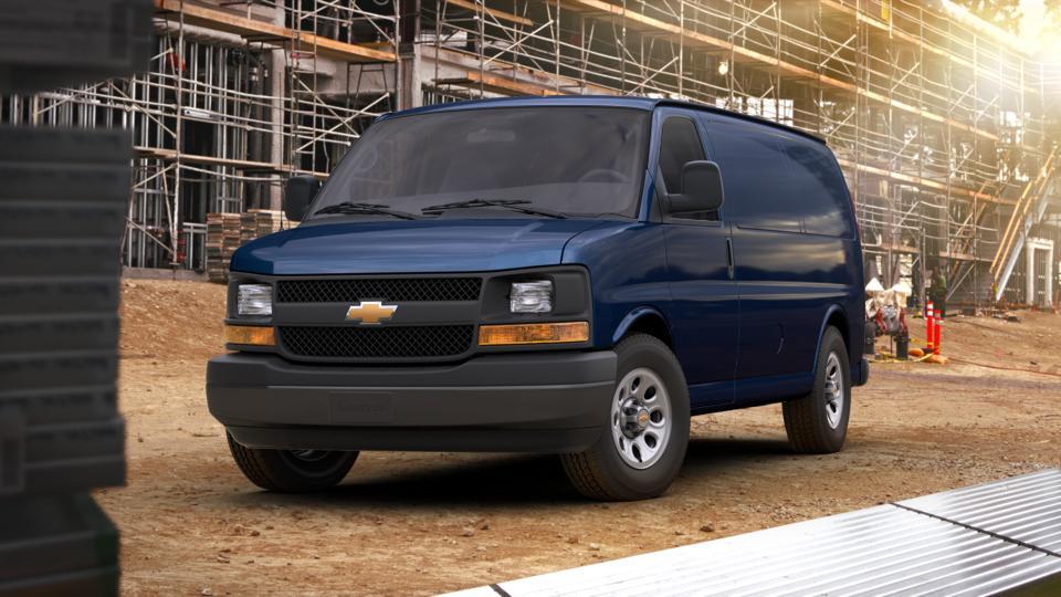 74c78656b0 2013 Chevrolet Express Cargo Van Vehicle Photo in New Holland