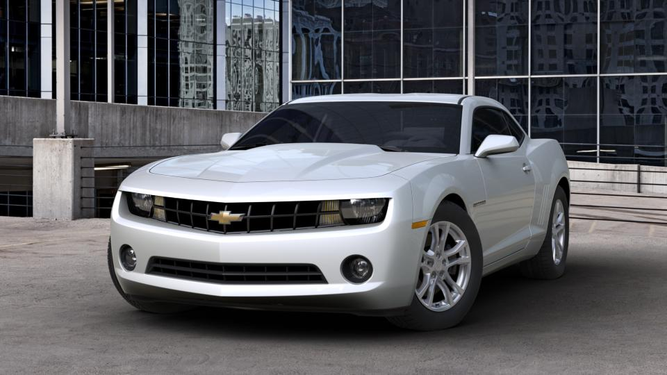 2013 Chevrolet Camaro Vehicle Photo in Trevose, PA 19053