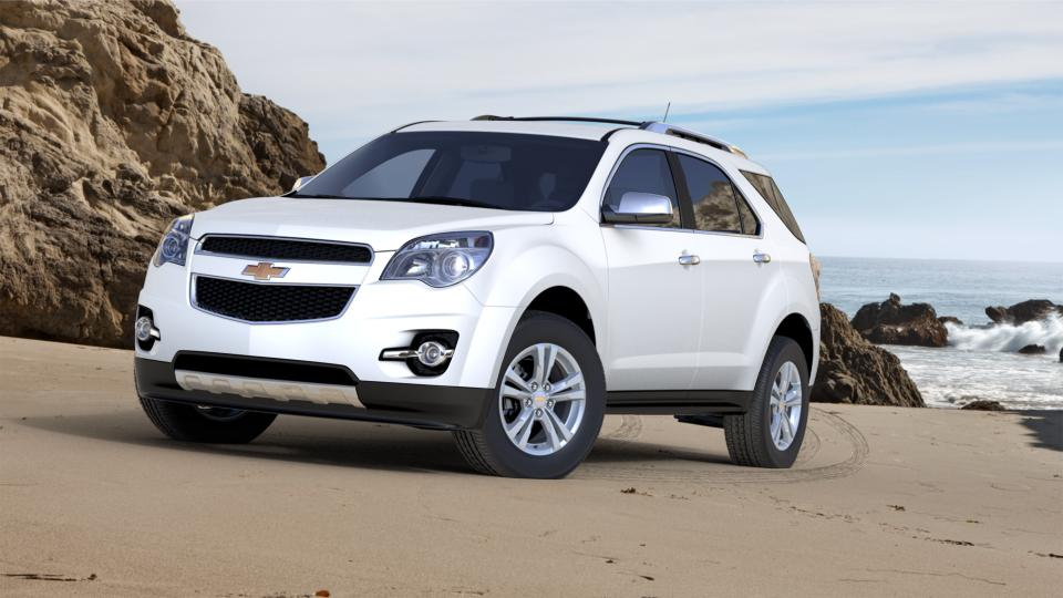 2013 Chevrolet Equinox Vehicle Photo in Mansfield, OH 44906