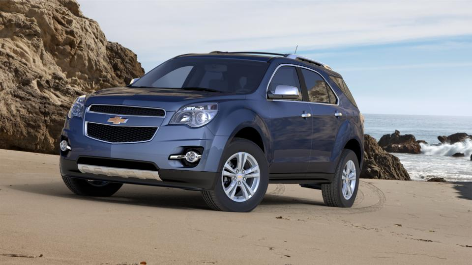 2013 Chevrolet Equinox Vehicle Photo in North Charleston, SC 29406