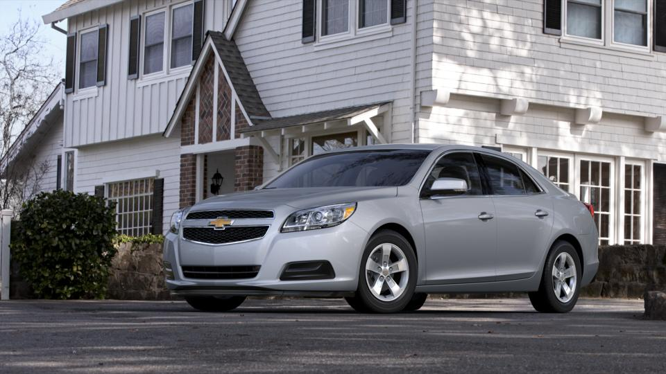 2013 Chevrolet Malibu Vehicle Photo in Warrensville Heights, OH 44128