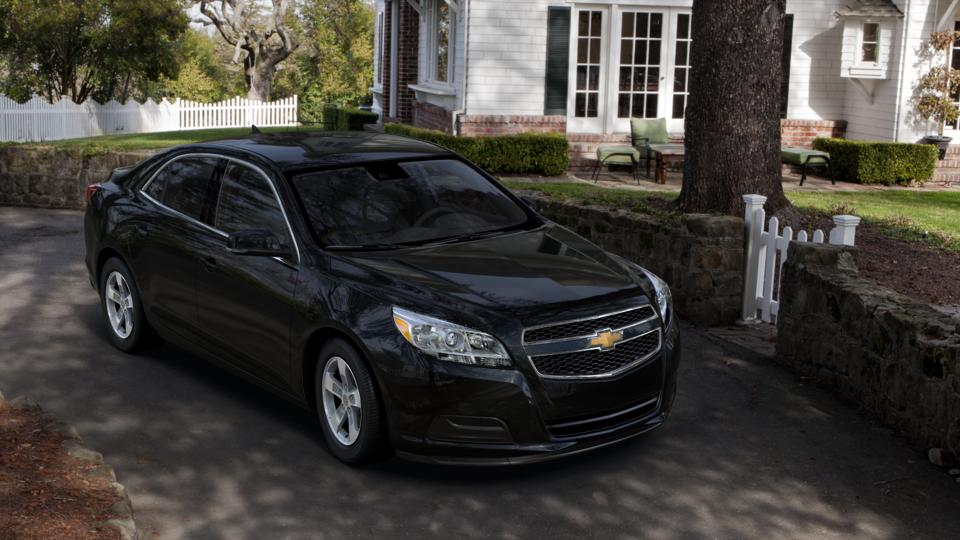 2013 chevrolet malibu in uniontown pa df335461a. Black Bedroom Furniture Sets. Home Design Ideas