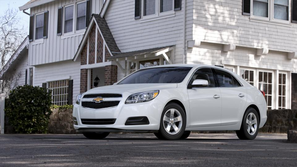 2013 Chevrolet Malibu Vehicle Photo in Cape May Court House, NJ 08210