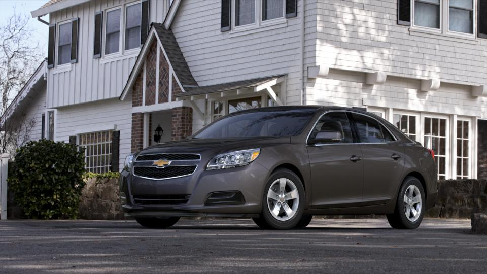 2013 Chevrolet Malibu Vehicle Photo in Johnston, RI 02919