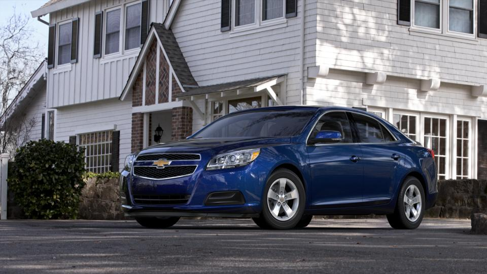 2013 Chevrolet Malibu Vehicle Photo in Chelsea, MI 48118