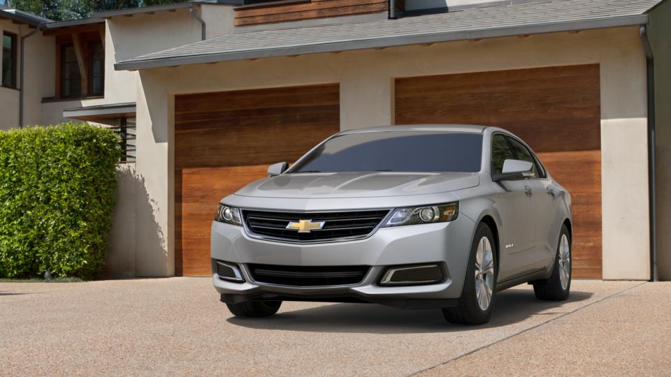 2014 Chevrolet Impala Vehicle Photo in Independence, MO 64055