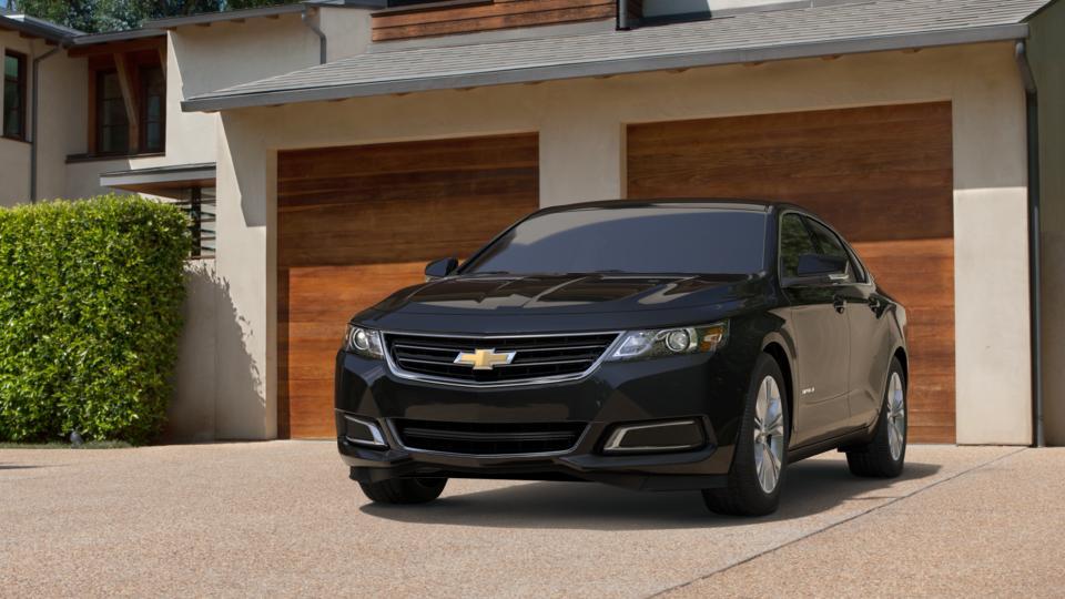 2014 Chevrolet Impala Vehicle Photo in Worthington, MN 56187