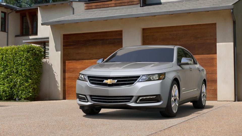 2014 Chevrolet Impala Vehicle Photo in Austin, TX 78759