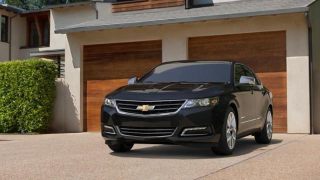 2014 Chevrolet Impala For Sale In Ubly 2g1155s33e9105941
