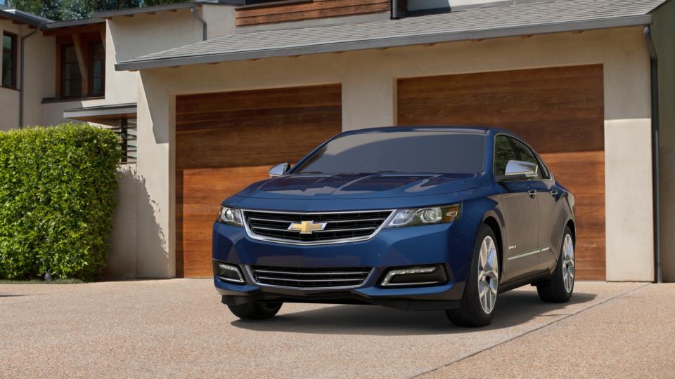 2014 Chevrolet Impala Vehicle Photo in Colorado Springs, CO 80905