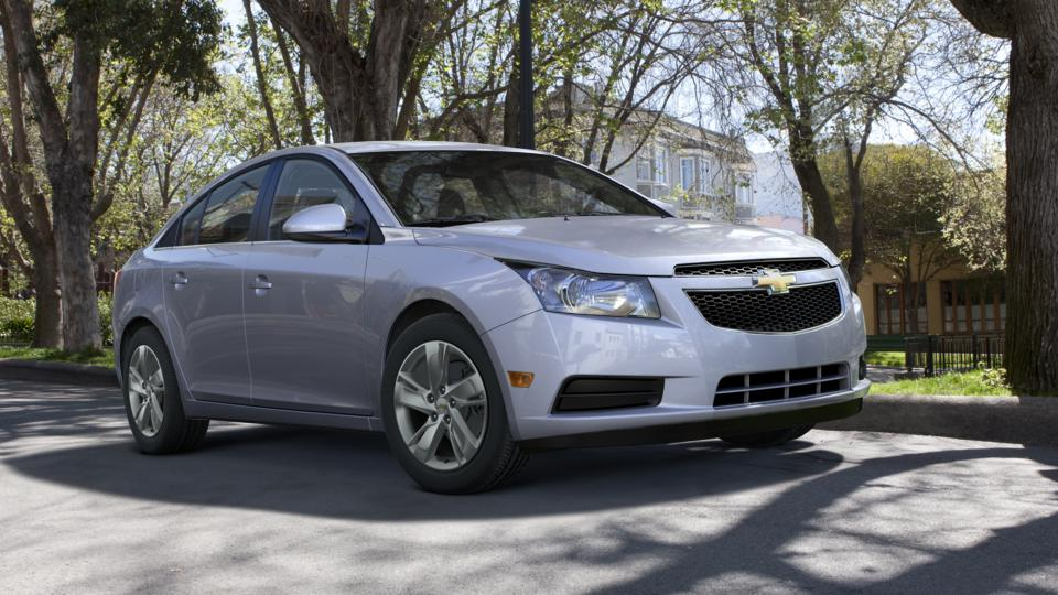 2014 Chevrolet Cruze Vehicle Photo in Kernersville, NC 27284