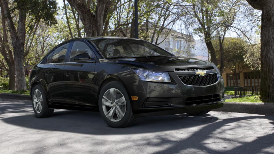 2014 Chevrolet Cruze Vehicle Photo in Ventura, CA 93003