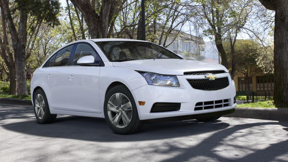 2014 Chevrolet Cruze Vehicle Photo In Hearst, ON P0L 1N0