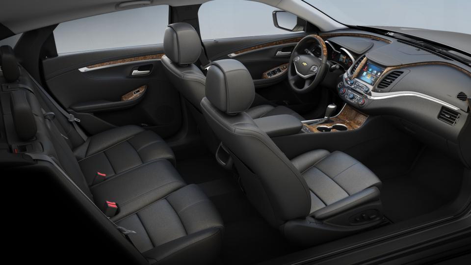 used 2014 champagne silver metallic chevrolet impala ltz for sale in washington 2g1145sl1e9202106. Black Bedroom Furniture Sets. Home Design Ideas