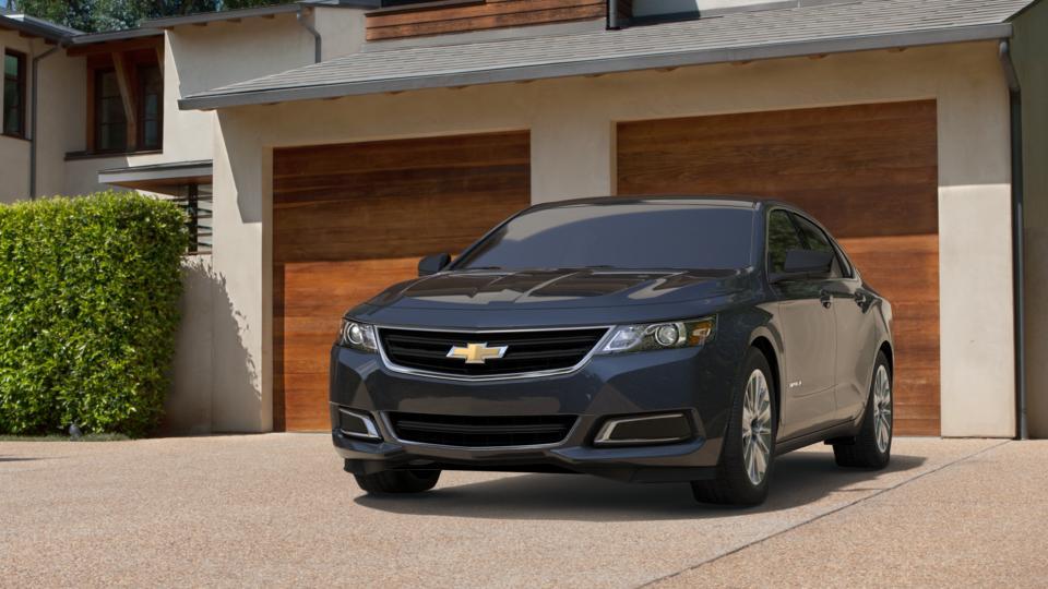 2014 Chevrolet Impala Vehicle Photo in Melbourne, FL 32901
