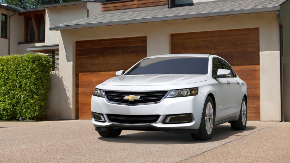 2014 Chevrolet Impala Vehicle Photo in Rockville, MD 20852