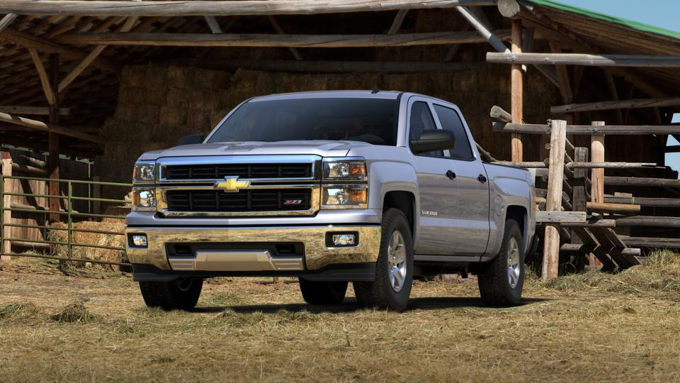 2014 Chevrolet Silverado 1500 Vehicle Photo in Fort Worth, TX 76116