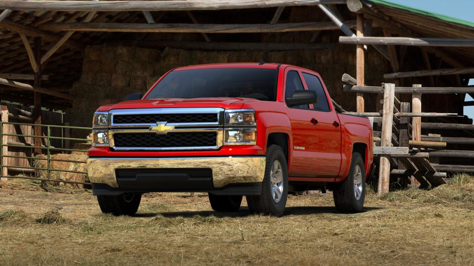 2014 Chevrolet Silverado 1500 Vehicle Photo in Killeen, TX 76541