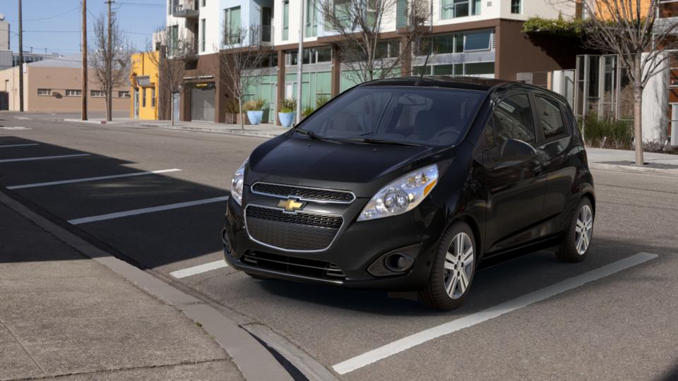 2014 Chevrolet Spark Vehicle Photo in Chelsea, MI 48118