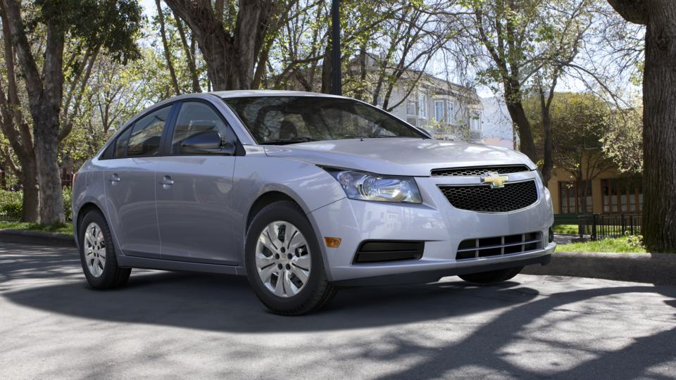 2014 Chevrolet Cruze Vehicle Photo in San Leandro, CA 94577