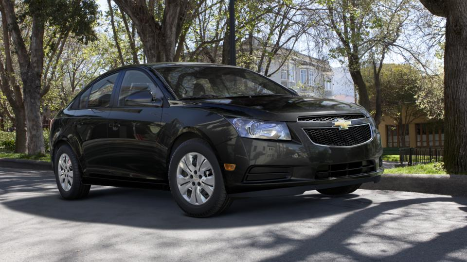 2014 Chevrolet Cruze Vehicle Photo in Henderson, NV 89014