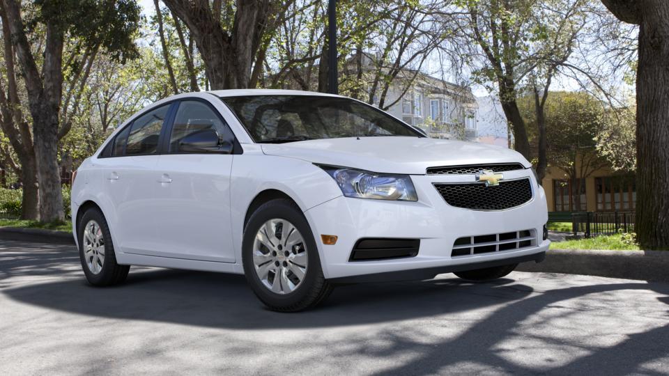 2014 Chevrolet Cruze Vehicle Photo in Atlanta, GA 30350