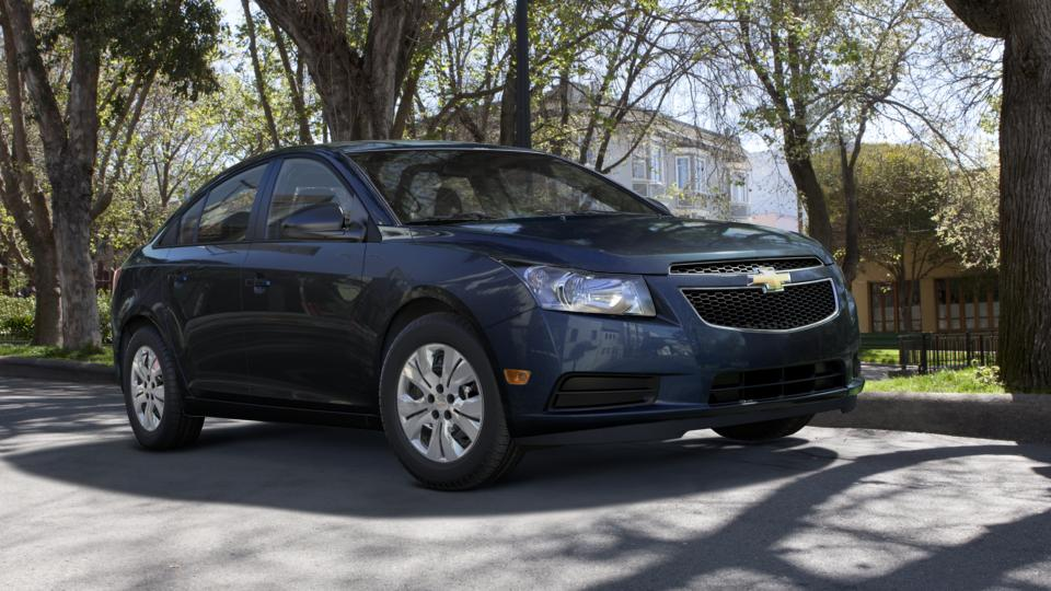 2014 Chevrolet Cruze Vehicle Photo in Temecula, CA 92591
