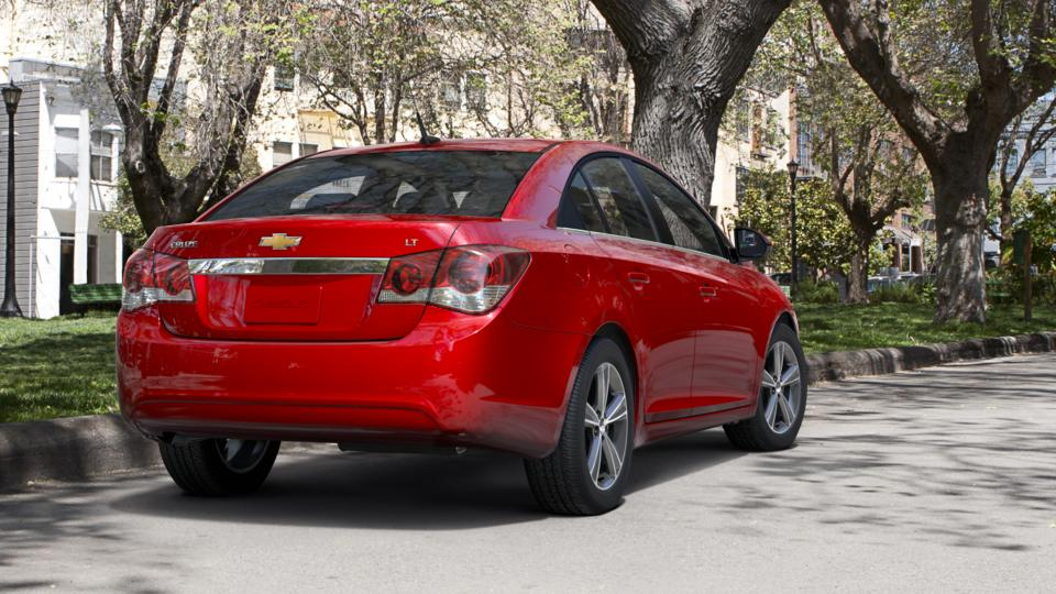 used red hot 2014 chevrolet cruze 2lt for sale in brandon ms rogers dabbs chevrolet. Black Bedroom Furniture Sets. Home Design Ideas