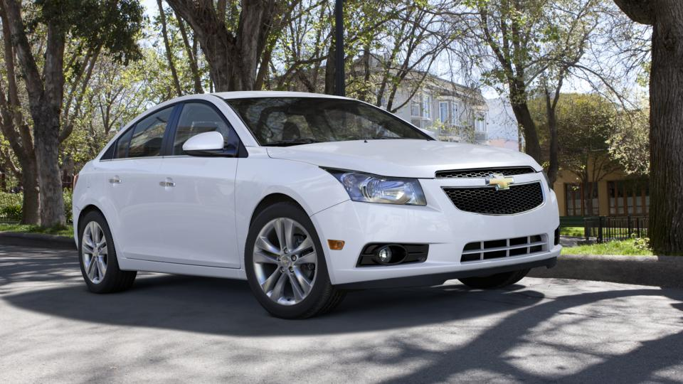 2014 Chevrolet Cruze Vehicle Photo in Oakdale, CA 95361