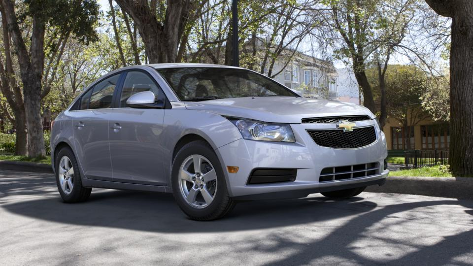 2014 Chevrolet Cruze Vehicle Photo in Watertown, CT 06795