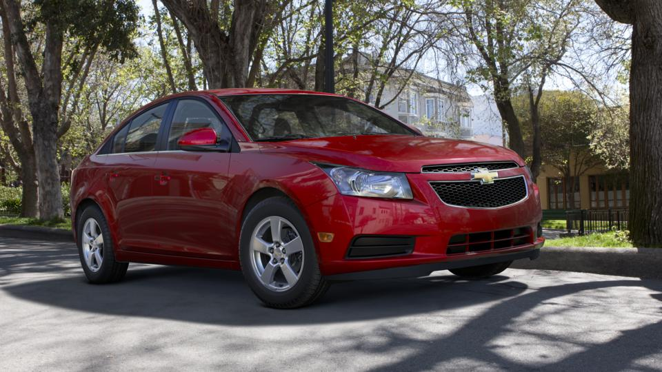 2014 Chevrolet Cruze Vehicle Photo in Clarksville, TN 37040