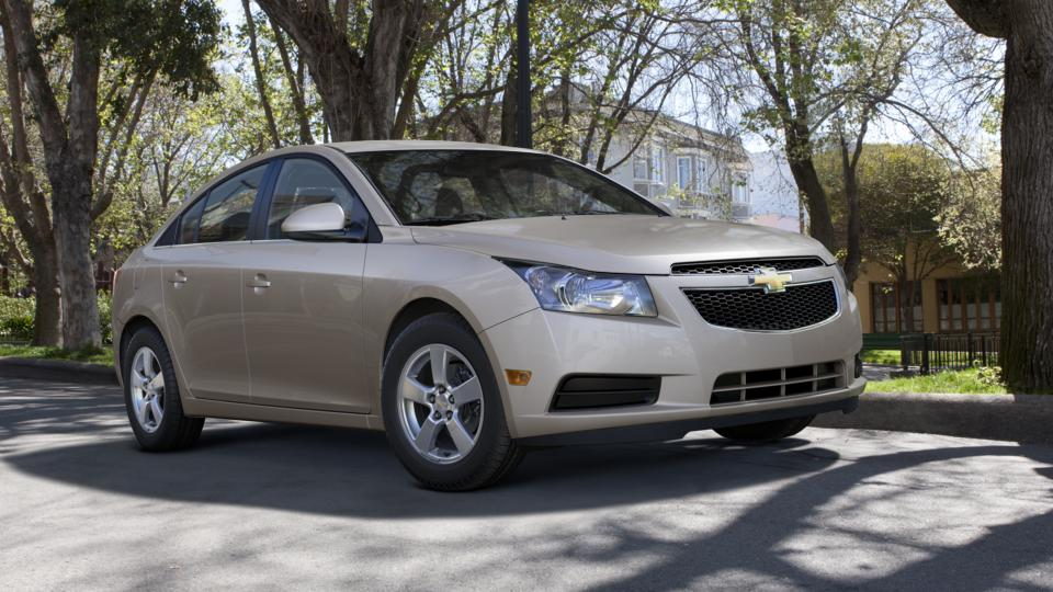 2014 Chevrolet Cruze Vehicle Photo in Massena, NY 13662