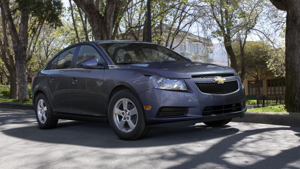 2014 Chevrolet Cruze Vehicle Photo in Pawling, NY 12564-3219