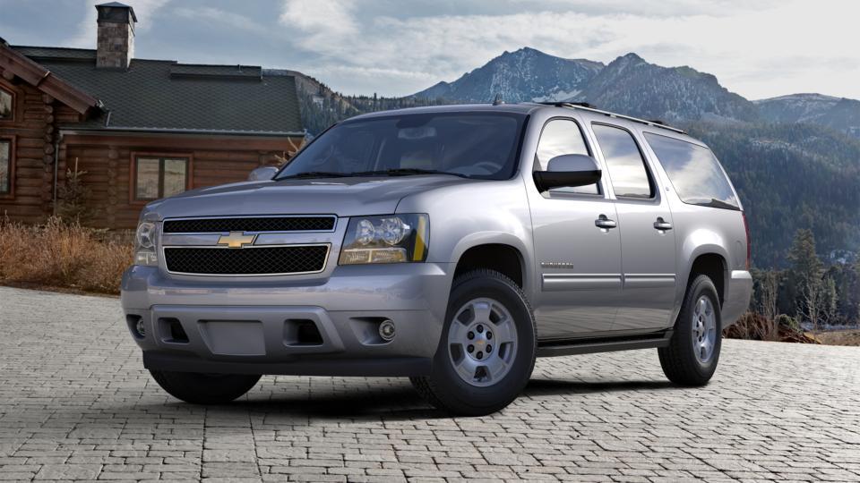 2014 Chevrolet Suburban Vehicle Photo in Lewisville, TX 75067