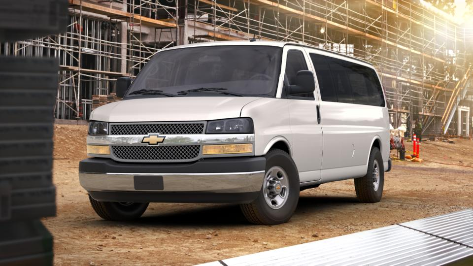 2014 Chevrolet Express Passenger Vehicle Photo in Sioux City, IA 51101