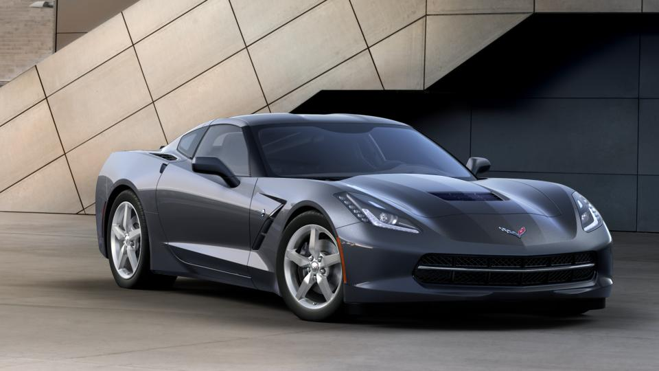 2014 Chevrolet Corvette Stingray Vehicle Photo in Hoover, AL 35216