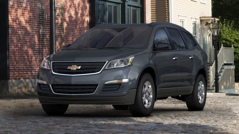 2014 Chevrolet Traverse Vehicle Photo in Gulfport, MS 39503